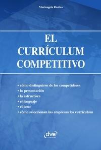 Mariangela Rustico - El currículum competitivo.