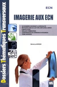Marianna Akodad - Imagerie aux ECN.
