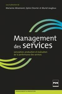 Marianne Abramovici - Le Management des services.