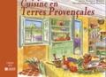 Marianne Boilève - Cuisine en Terres Provençales.
