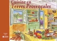 Deedr.fr Cuisine en Terres Provençales Image
