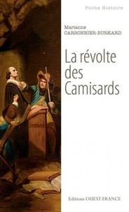 Histoiresdenlire.be La révolte des Camisards Image