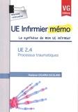 Marianne Cegarra Escolano - UE 2.4 Processus traumatiques.