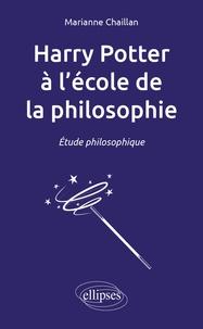 Best audiobook téléchargements gratuits Harry Potter à l'école de la philosophie  - Etude philosophique