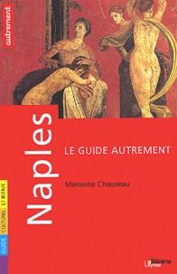 Marianne Chauveau - .