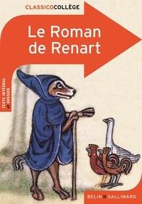 Marianne Chomienne - Le Roman de Renart.