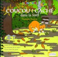 Marianne Colombier et  Collectif - Coucou ! Caché dans la forêt - Comptines et chansons rousses. 1 CD audio