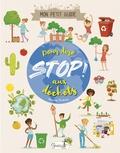 Marianne Doubrère - Mon petit guide pour dire Stop ! aux déchets.