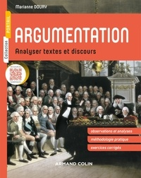 Argumentation - Analyser textes et discours.pdf
