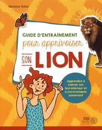 Openwetlab.it Guide d'entraînement pour apprivoiser son lion - Apprendre à calmer son lion intérieur et à communiquer sainement Image