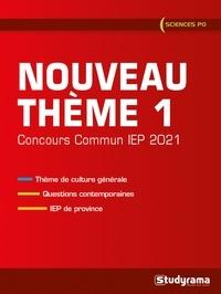 Marianne Fougère - Nouvelle question contemporaine 1.