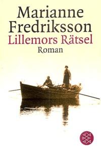 Marianne Fredriksson - Lillemors Rätsel.