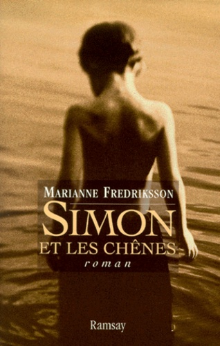 Marianne Fredriksson - .