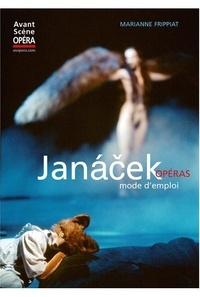 Birrascarampola.it Janacek opéras, mode d'emploi Image