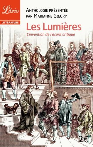 Marianne Goeury - Les Lumières - L'invention de l'esprit critique.