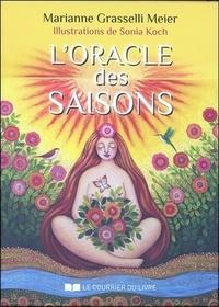 Marianne Grasselli Meier - L'oracle des saisons - Avec 54 cartes.