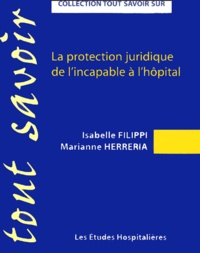 Deedr.fr La protection juridique de l'incapable à l'hôpital Image