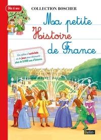 Marianne Hubac et Jean Hubac - Ma petite Histoire de France.