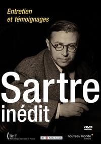 Marianne Jaeglé - Jean-Paul Sartre.