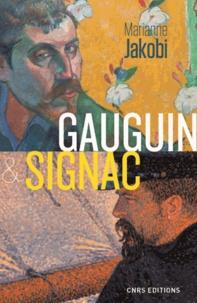 Marianne Jakobi - Gauguin-Signac - La genèse du titre contemporain.