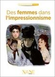 Marianne Leclère - Des femmes dans l'impressionnisme.