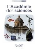 Marianne Leclère - L'Académie des sciences.