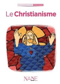 Marianne Leclère - Le Christianisme.