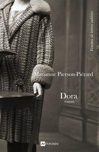 Marianne Pierson-Pierard - Dora - Roman.