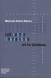 Marianne Simon-Oikawa - Les poètes spatialistes et le cinéma.