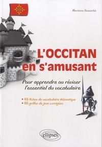 Loccitan en samusant - Pour apprendre ou réviser lessentiel du vocabulaire.pdf