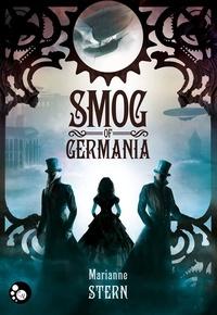 Marianne Stern - Smog of Germania.