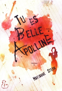 Marianne Stern - Tu es belle Apolline.