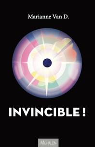 Alixetmika.fr Invincible Image