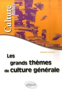 Histoiresdenlire.be Les grands thèmes de culture générale Image