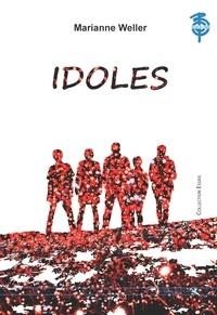 Marianne Weller - Idoles.