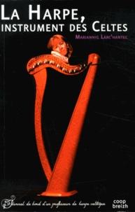 Era-circus.be La Harpe, instrument des Celtes - Journal de bord d'un professeur de harpe celtique Image
