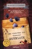 Mariano-F Urresti - Las violetas del Circulo Sherlock.