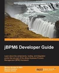jBPM 6 Developer Guide - Mariano Nicolas de Maio | Showmesound.org