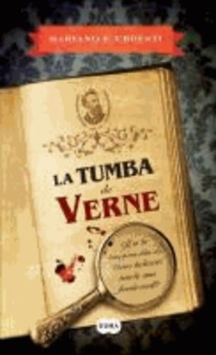 Mariano Urresti - La tumba de Verne.