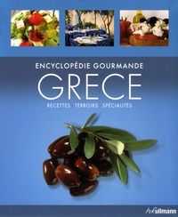 Deedr.fr Grèce - Encyclopédie gourmande : recettes, terroirs, spécialités Image