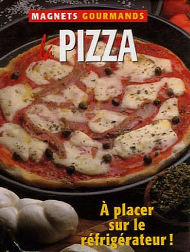 Mariapaola Dettore et Carla Bardi - Les pizzas.