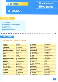 Deedr.fr Espagnol BTS/DUT Image