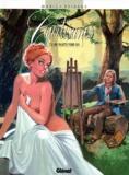 Maric et  Frisano - Courtisanes Tome 3 : Une palette pour Eva.