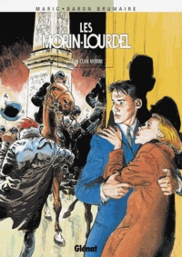 Maric - Les Morin-Lourdel Tome 1 : Le Clan Morini.
