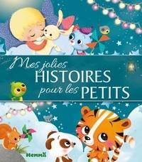 Marido Viale et Corinne Machon - Mes jolies histoires pour les petits.