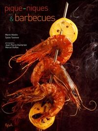 Marie Abadie et Sylvie Tardrew - Piques-niques & barbecues.
