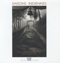 Marie Accomiato - Saisons indiennes.