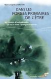 Marie-Agnès Chauvin - Dans les forges primaires de l'être - Un chemin d'individuation Là où se tisse l'énergie de survie.