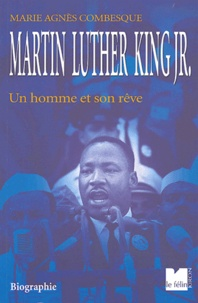 Deedr.fr Martin Luther King Jr - Un homme et son rêve Image