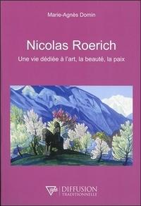 Histoiresdenlire.be Nicolas Roerich - Une vie dédiée à l'art, la beauté, la paix Image